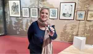 Пинежские скоморохи заговорили по‑английски и собрались на фестиваль в Сербию