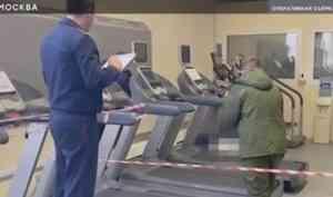 В московском фитнес-клубе убили криминального авторитета, начинавшего свою «карьеру» в Архангельске