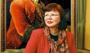 Сегодня ректор САФУ Елена Кудряшова отмечает юбилейный день рождения