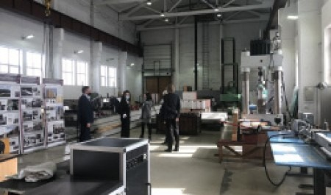 Проект DeConcrete заявил о себе в Томске