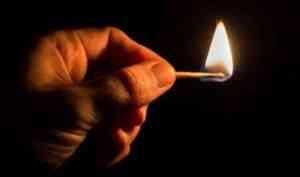 Житель Поморья отправился на 8,5 лет в колонию за «огненное» убийство