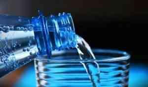Власти вынуждают жителей мезенского поселка платить за ядовитую воду