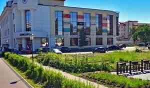 В Архангельской епархии рассказали, каким будет новый храм на Чумбаровке