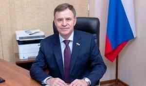 Сенатор Новожилов предложил стимулировать внедрение новых разработок в Арктике