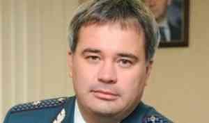Дело экс-начальника налоговой службы Сергея Родионова пересмотрят в Архангельске