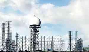Радиолокационная станция для обнаружения гиперзвуковых целей наНовой Земле заступит набоевое дежурство вмае–июне 2021 года