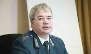 Архангельский областной суд отменил приговор экс-главе налоговой службы Поморья Сергею Родионову