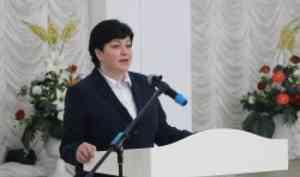 Школьники Архангельска узнали о перспективах обучения в АМРТ