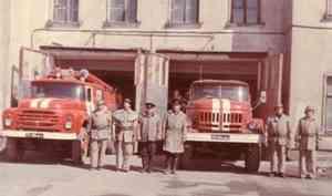 103 года назад подписан знаковый документ для пожарной охраны
