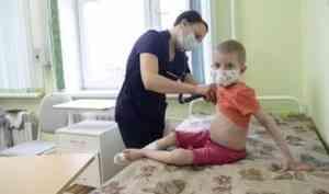 Врач-онколог Вячеслав Митрофанов: «Детская онкология – это надежда»