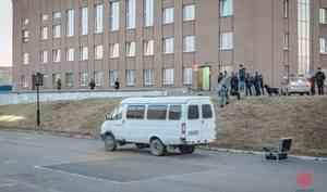 Северодвинский театр эвакуировали из-за подозрительного предмета. Сорвался концерт «Сиверко»