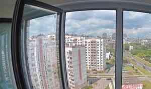 Мужчина выпал из окна пятого этажа в Северодвинске