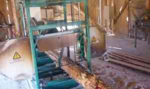 Следком начал проверку после несчастного случая на пилораме в Вилегодском районе
