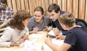 ВСАФУ выберут лучшую студенческую семью