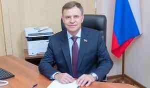 Сенатор Виктор Новожилов: «Послание президента показало — Россия социальное государство»