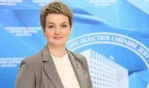 Екатерина Прокопьева: «Послание – про людей и для людей»