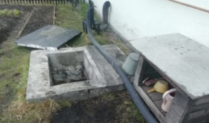 В Вельском районе мужчина утонул в технологическом колодце