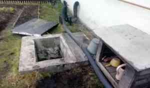 Пьяный житель Вельского района утонул в колодце