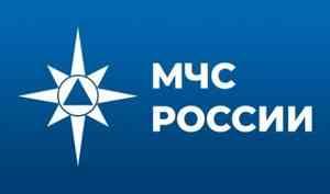 МЧС России поздравляет Всероссийский студенческий корпус спасателей с 20-летием