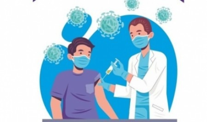 В торговых комплексах трех городов Поморья открываются мобильные пункты вакцинации