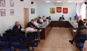 В Котласе депутаты выберут нового главу города