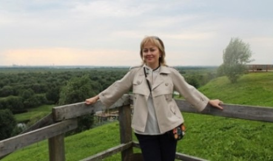 Светлана Дейнеко: «Всё хорошее, что есть в Котласе, продолжим»