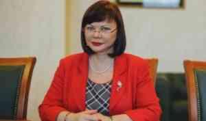Елена Кудряшова: первомай символизирует стремление к созидательному труду
