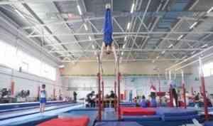 Спорт - норма жизни: первым турниром на базе нового ФОКа стали «Беломорские надежды»