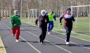 Спортсмены из Котласа и Няндомского района - победители летних спортивных игр
