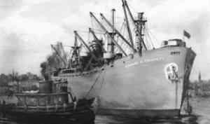 80-летию прихода первого союзного конвоя «Дервиш» посвятили книгу