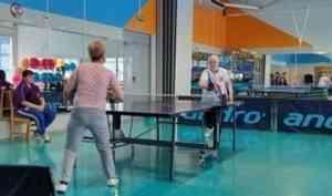 В летних спортивных играх первенствовали спортсмены Котласа и Няндомского района