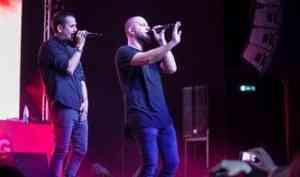 Группа «Каспийский груз» отметит в Архангельске пятилетие культового альбома