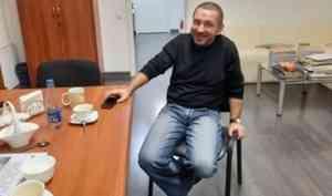 Режиссёр Тэмо Эсадзе прочитал курс лекций в Гостиных дворах