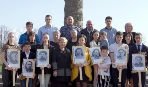 Семеро бессмертных: телеканал «Россия» покажет фильм обратьях Газдановых