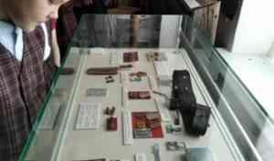 Выставка «Маленький город в большой войне» расскажет о роли Каргополя в Великой Отечественной