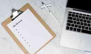 Онлайн-шаблоны для резюме: первый шаг кполучению работы