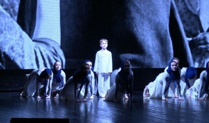 ВАрхангельском культурном центре прошёл праздничный концерт «Наши дети оВеликой Победе»
