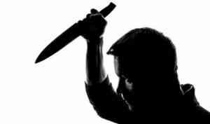Пьяный архангелогородец зарезал собутыльника за оскорбления
