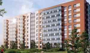 На 1-й очереди ЖК «МОРЕПАРК» ведется бетонирование ростверка