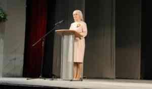 Светлана Дейнеко вступила в должность главы Котласа