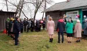 В Пинежском районе ветеранов Великой Отечественной войны осталось всего трое
