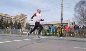 ВАрхангельске из-за майской эстафеты нанесколько часов перекроют для движения центральные улицы