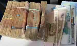 В России впервые обезвредили группу телефонных мошенников