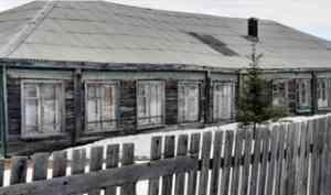 Делегация Лесозаводской средней школы обратилась в приёмную Президента России