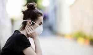 В Роспотребнадзоре заявили о слабых темпах вакцинации от COVID-19 в Поморье
