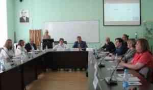 В САФУ прошел семинар «Новые эффективные технологии в управлении многоквартирными домами на Севере»