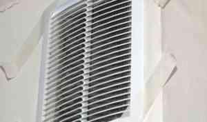 Архангелогородцы жалуются на настойчивое предложение услуг по прочистке вентиляции