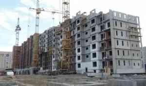 В Архангельской области продолжается ипотечный бум на рынке жилья