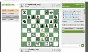 Города-побратимы Архангельска соберутся на шахматный онлайн-турнир