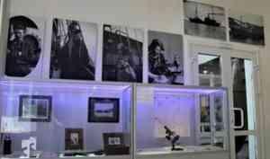 В Поморье вспоминают легендарный морской институт